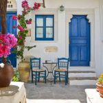 Venetiko Apartments in Naxos Old Town